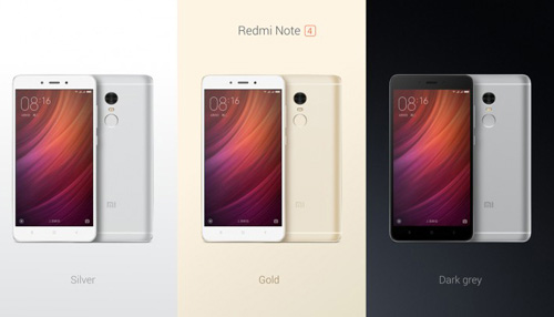 "ra mat xiaomi redmi note 4 gia re, may ""ngon"" - 3"