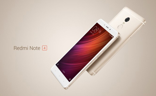 "ra mat xiaomi redmi note 4 gia re, may ""ngon"" - 2"