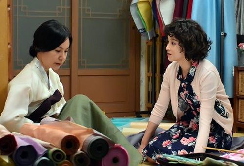 kich tinh kho luong voi vu hoan doi con dinh dam tren phim han - 2