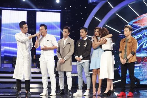 """vietnam idol: chang trai """"bun bo"""" khien giam khao tiec nuoi khi ra ve - 18"""