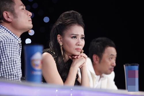"""vietnam idol: chang trai """"bun bo"""" khien giam khao tiec nuoi khi ra ve - 17"""