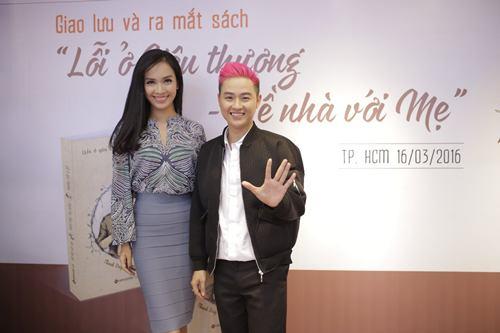 """bi mat chuyen tinh truong cua thanh duy idol: """"loi o yeu thuong"""" - 2"""