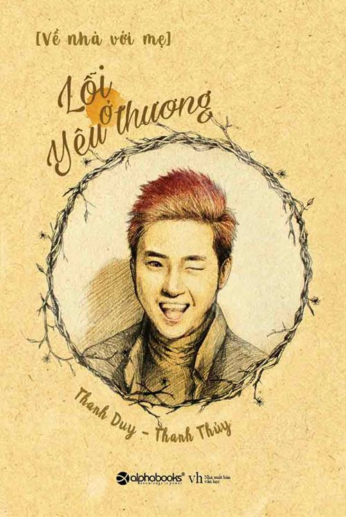 """bi mat chuyen tinh truong cua thanh duy idol: """"loi o yeu thuong"""" - 1"""