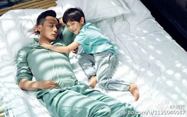 """nguoi dep """"sac, gioi"""" sinh con gai dau long tai hongkong - 2"""