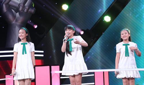 the voice kids: dong nhi cang thang doi dau noo phuoc thinh - 5