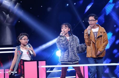 the voice kids: dong nhi cang thang doi dau noo phuoc thinh - 6