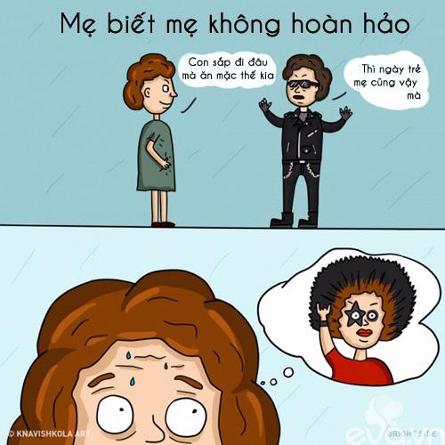 9 noi niem me khong bao gio noi ma con cai chang ai chiu hieu - 8