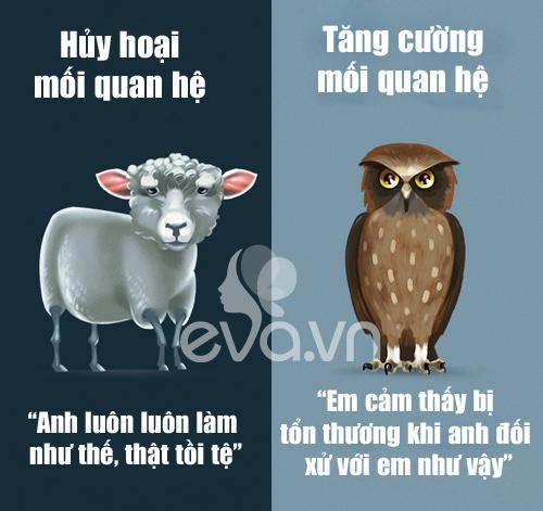 vo chong hanh phuc hay cai va doi khi chi vi 1 cau noi - 3
