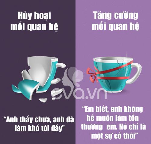 vo chong hanh phuc hay cai va doi khi chi vi 1 cau noi - 5