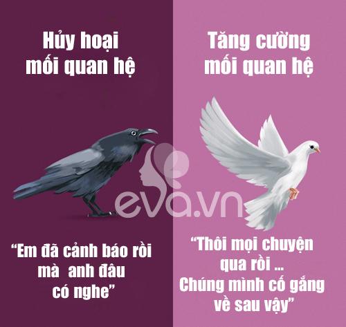 vo chong hanh phuc hay cai va doi khi chi vi 1 cau noi - 7