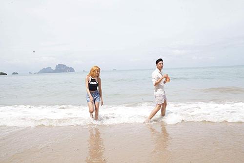 """chang trai bi an khien huong giang idol """"yeu khong hoi tiec"""" - 7"""