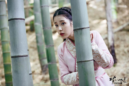 "nguoi tinh anh trang tap 3: rung minh voi ""thanh can team"" lee jun ki - 4"