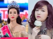 Thời trang - Bằng chứng đập tan tin đồn Tân hoa hậu Đỗ Mỹ Linh vung tiền mua giải