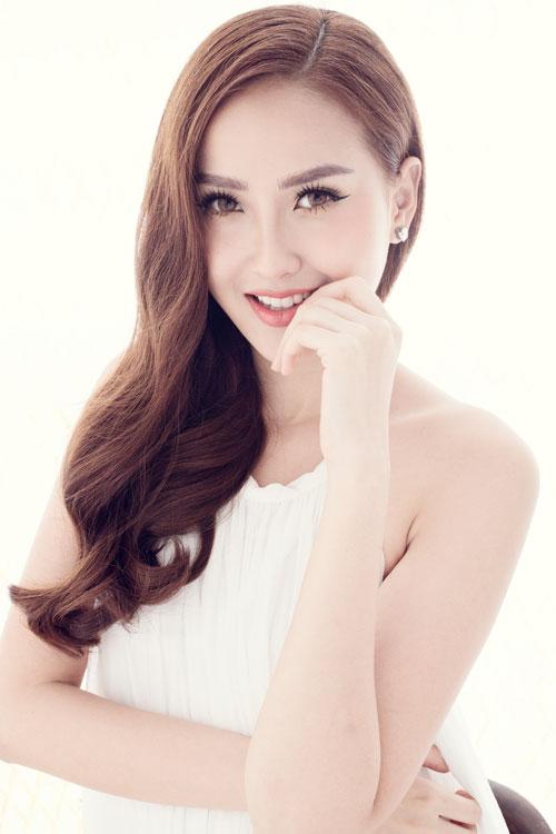 """nho """"hieu ung the face"""", khanh ngan bat ngo duoc moi di my - 6"""