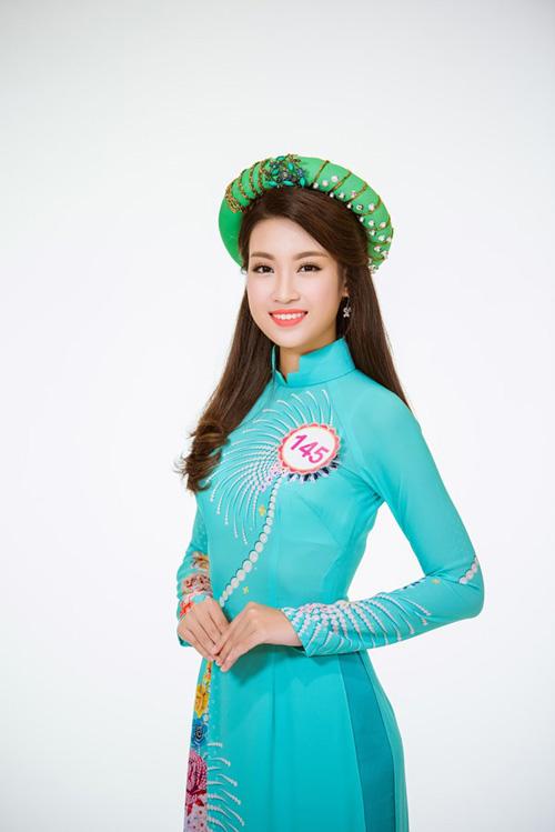 nhung dieu it biet ve tan hoa hau viet nam do my linh - 5