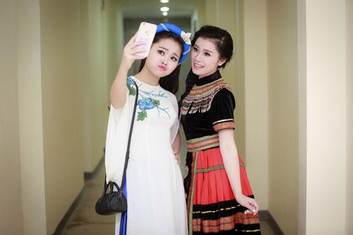 "quan quan sao mai 2015 thu hang dep tua nu than ngay ""tro ve"" - 10"