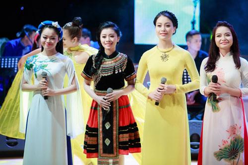 "quan quan sao mai 2015 thu hang dep tua nu than ngay ""tro ve"" - 7"