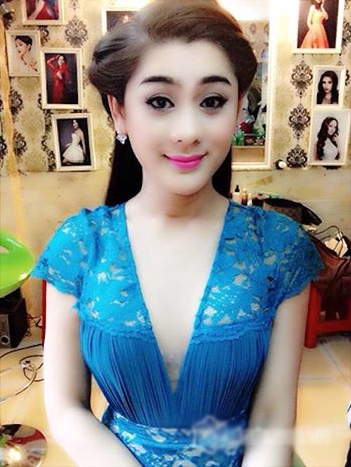"""ca si lam chi khanh: """"chuyen ay"""" cua nguoi chuyen gioi van binh thuong - 1"""