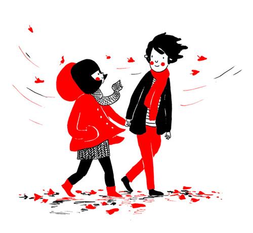 Có thể bạn không biết nhưng, tình yêu luôn có từ những điều nhỏ nhất-17