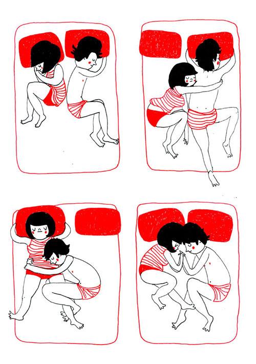 Có thể bạn không biết nhưng, tình yêu luôn có từ những điều nhỏ nhất-3