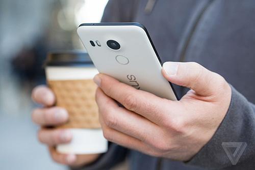 Google sẽ loại bỏ thương hiệu smartphone Nexus-1