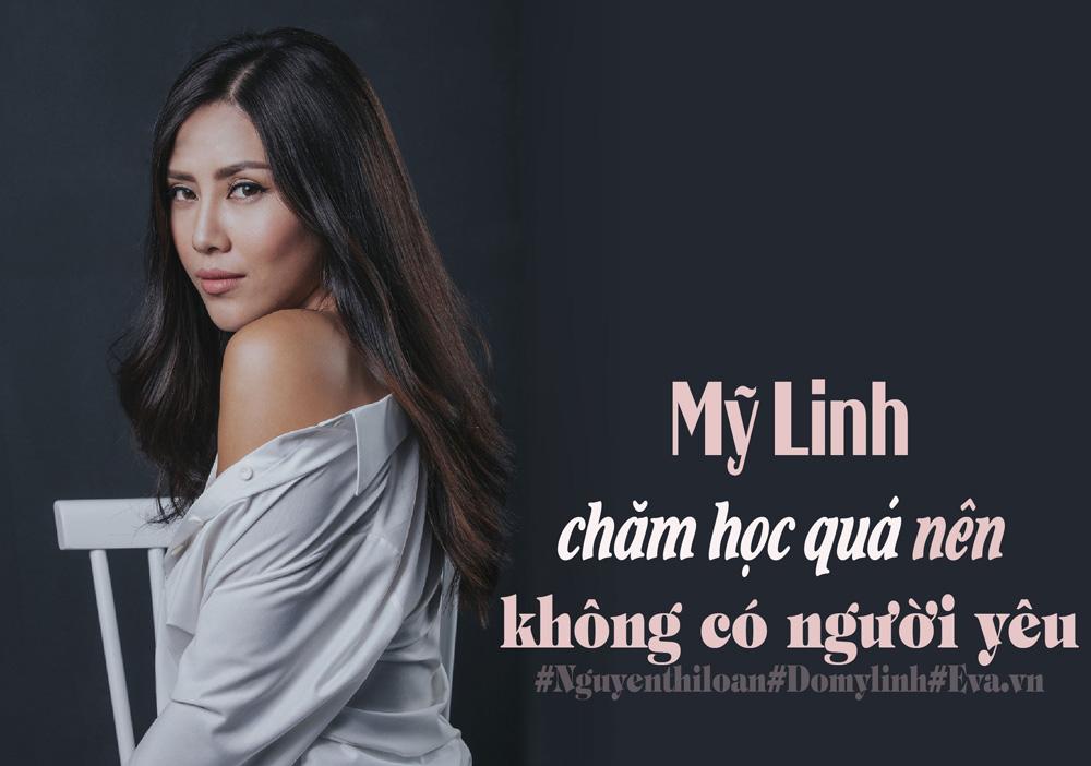 """Nguyễn Thị Loan: """"Đỗ Mỹ Linh chăm học quá nên không có người yêu""""-4"""
