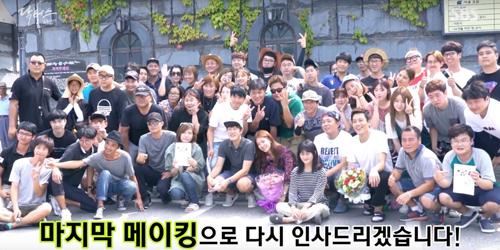 "kim rae won: ""toi khong quan tam khoang cach tuoi tac giua minh va shin hye"" - 5"