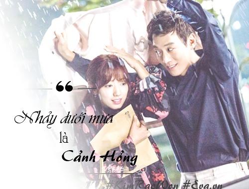 "kim rae won: ""toi khong quan tam khoang cach tuoi tac giua minh va shin hye"" - 4"