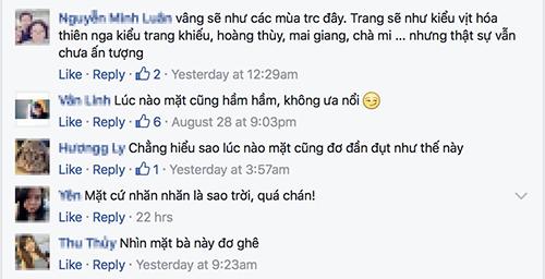 """vietnam next top model 2016: tai sao """"trang do"""" khong bi loai? - 2"""