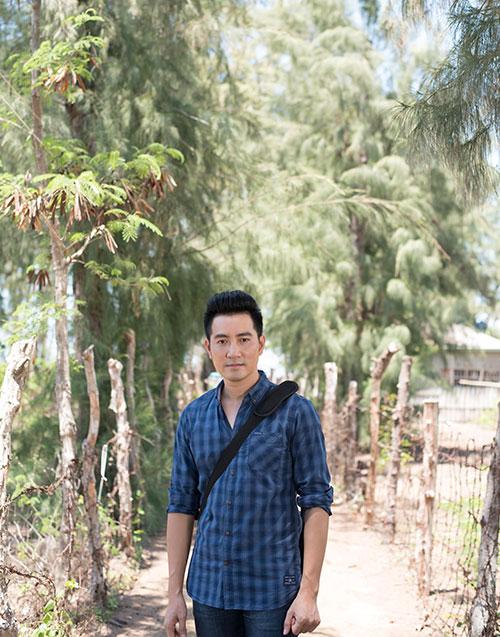 """nguyen phi hung khuyen cac cong nhan """"ve nha di"""" - 5"""