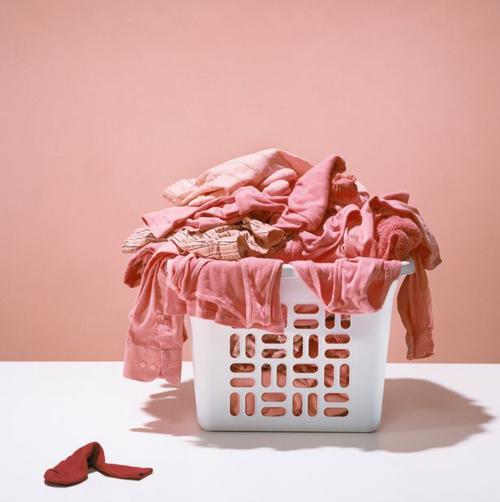 8 thảm họa giặt giũ đối với các bà mẹ-3
