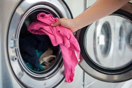 8 thảm họa giặt giũ đối với các bà mẹ-5