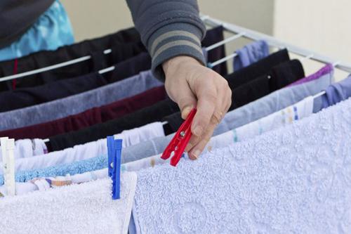 8 thảm họa giặt giũ đối với các bà mẹ-6