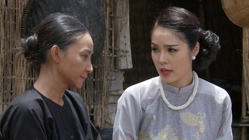 """ai my nhan"": thuy diem doi lot ao, cao mat bo nhi luong the thanh - 6"