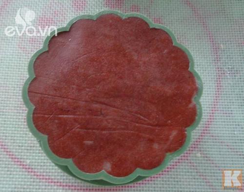 Bánh Trung thu nướng không đường cho người ít ăn ngọt-8