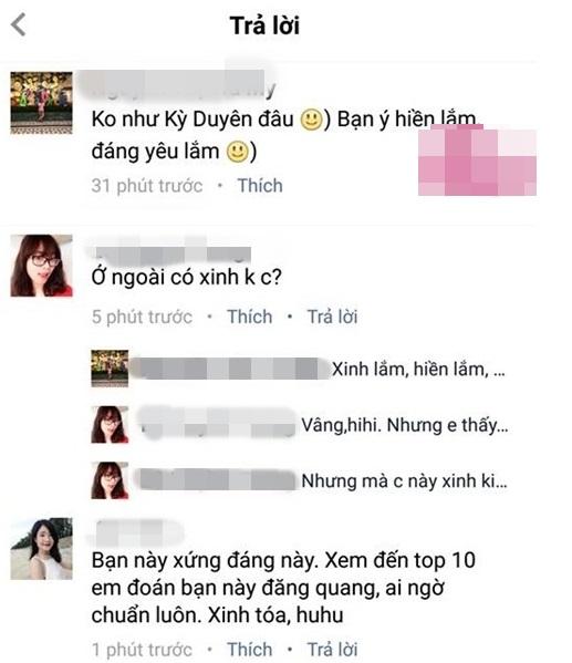 Hoa hậu Mỹ Linh qua lời kể của bạn bè người thân-3