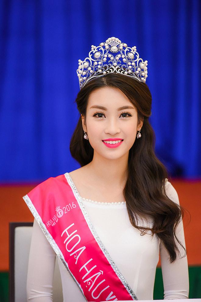 Hoa hậu Mỹ Linh qua lời kể của bạn bè người thân-4