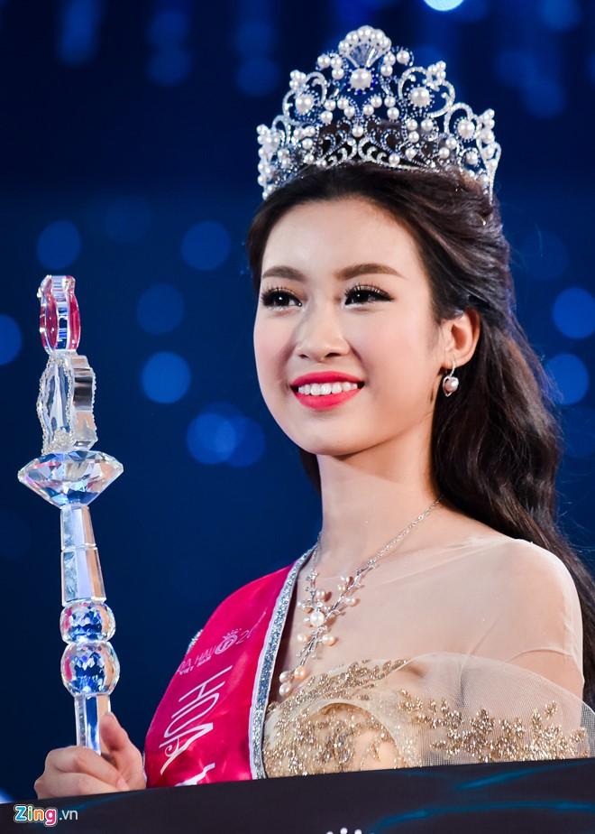 Hoa hậu Mỹ Linh qua lời kể của bạn bè người thân-1