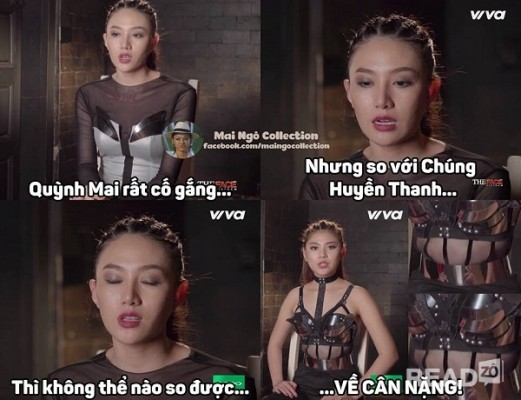 "the face han se ""nhat nhu nuoc oc"" neu khong co loat anh che nay! - 13"