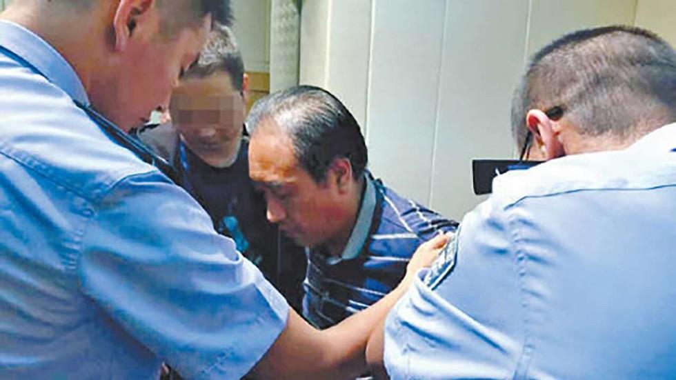 Truy 60.000 năm trước để bắt kẻ giết, hiếp 11 người ở Trung Quốc-2