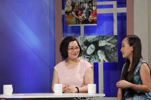 Vợ ca sĩ Tấn Minh bối rối khi con trai đầu lòng ở tuổi dậy thì-4