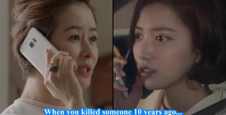 """""""Yêu không kiểm soát"""" tập 17: Suzy vô tư ôm bạn trai ngủ suốt đêm-5"""