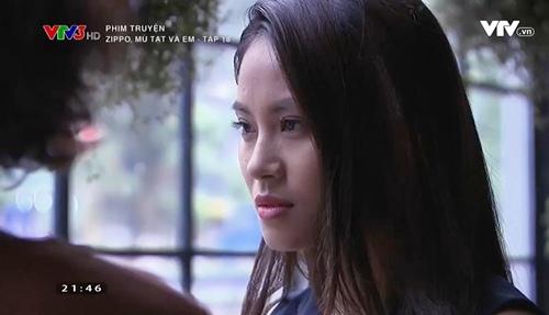 """Zippo, mù tạt và em: Lã Thanh Huyền bị Hồng Đăng nói trúng """"tim đen"""" - 9"""