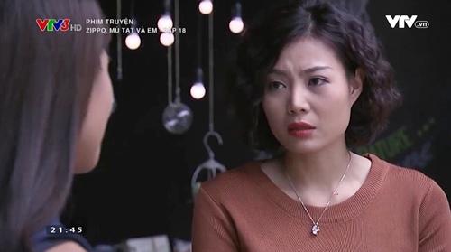 """Zippo, mù tạt và em: Lã Thanh Huyền bị Hồng Đăng nói trúng """"tim đen"""" - 8"""