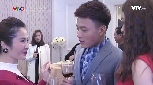 """Zippo, mù tạt và em: Lã Thanh Huyền bị Hồng Đăng nói trúng """"tim đen"""" - 2"""