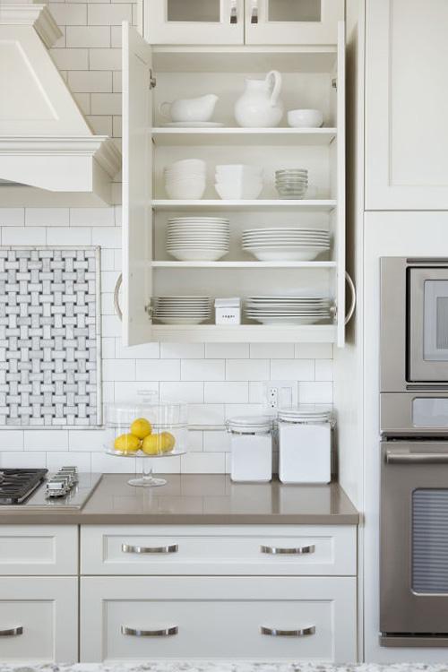10 ý tưởng nhà cửa đẹp không cưỡng nổi theo chuyên gia