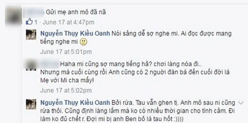 vo duy nhan lai mac vay cuoi khien dan mang nhao nhao - 5