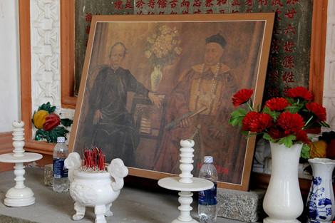 Choáng ngợp khu mộ cổ của bá hộ giàu nhất Sài Gòn xưa-11