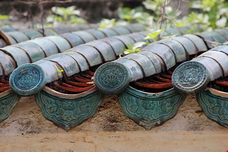 Choáng ngợp khu mộ cổ của bá hộ giàu nhất Sài Gòn xưa-16