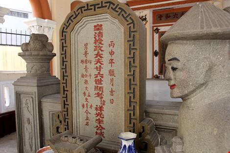 Choáng ngợp khu mộ cổ của bá hộ giàu nhất Sài Gòn xưa-5